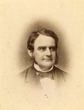 Photo: Andreas Backer, f. 1830