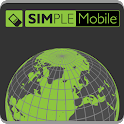 Simple Mobile International icon