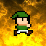 Jumping Willy Icon