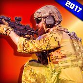 FRONTLINE COMMANDO 2018