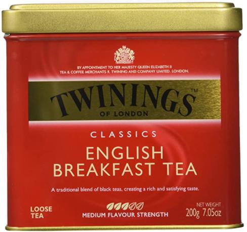 twinings english breakfast tea amazon