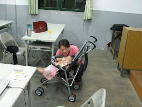 Photo: 20110920 100秋大陸與外籍配偶識字班-托育服務006