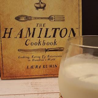 Lemon Syllabub Recipe