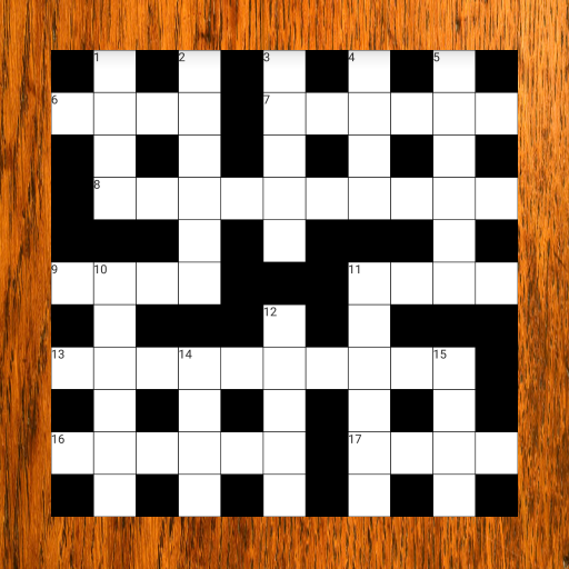 My Daily Crossword