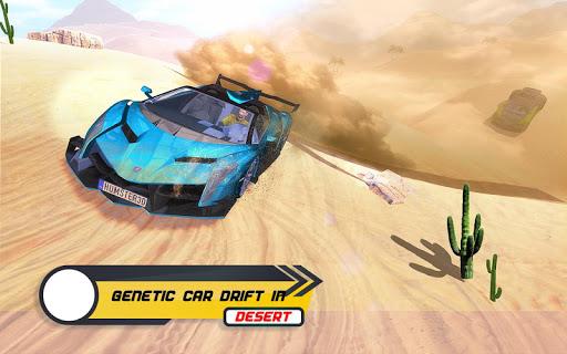 Drift Simulator: Veneno Roadster 1.0 screenshots 5