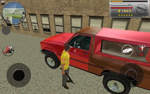 Real Gangster Crime v1.2 Mod Money