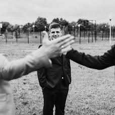 Wedding photographer Andrey Kuzmin (id7641329). Photo of 28.12.2017