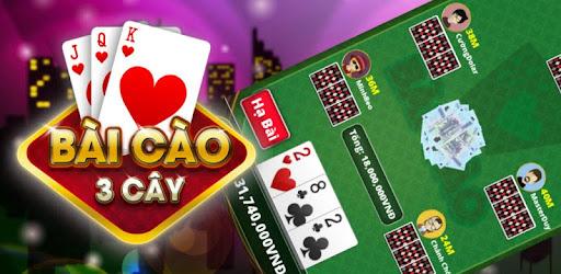 Bai Cao - Cao Rua - 3 Cay game (apk) free download for Android