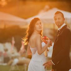 Wedding photographer Liza Szablinska (szablinska). Photo of 24.09.2015