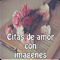 Citas de amor con imagenes icon