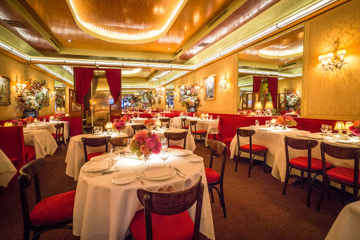 NYC's Best Historic Restaurants