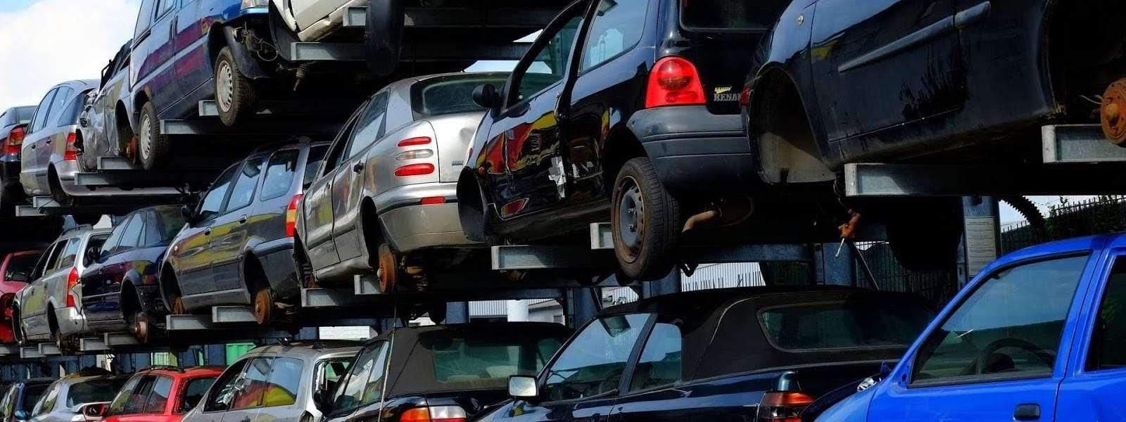 Scrap My Car Services In Croydon | Scrap Cars Wallington