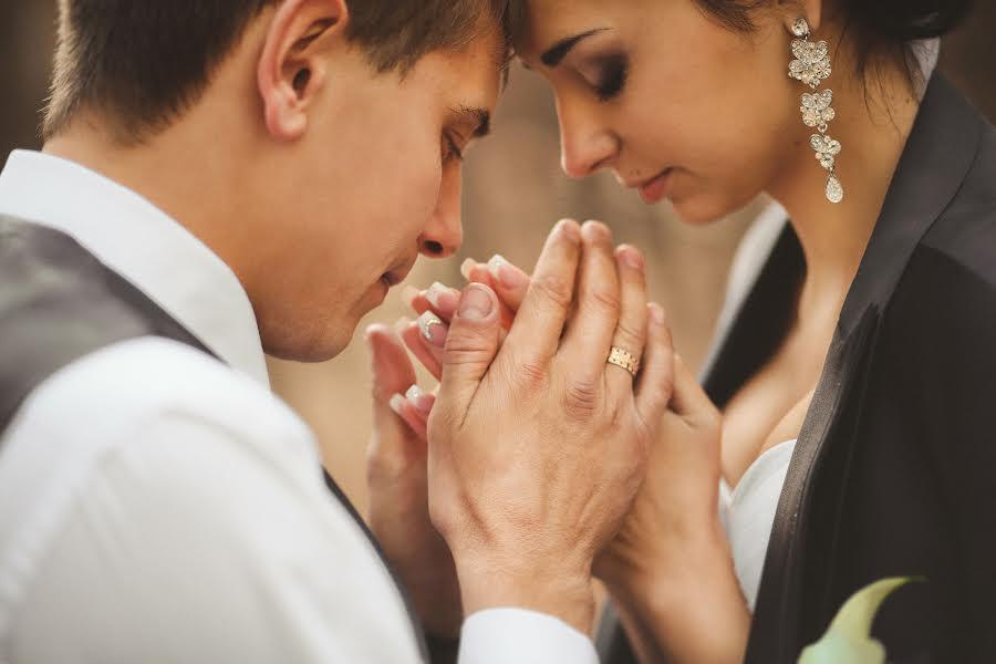 Wedding photographer Игорь Сазонов (IgorSazonov). Photo of 07.11.2013