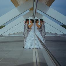 Fotógrafo de bodas Antonio Rock (antoniorock). Foto del 10.09.2015