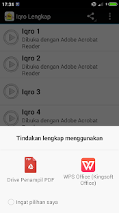 Lastest Iqro Lengkap APK for Android