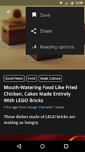News360: Personalized News- screenshot thumbnail