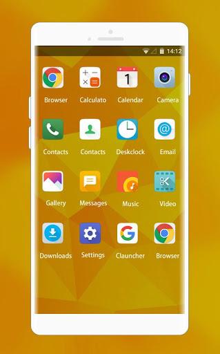 Theme for Nexus 4 HD 2.0.50 screenshots 2