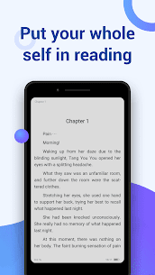 iReader Mod Apk – Novel,Comic 4
