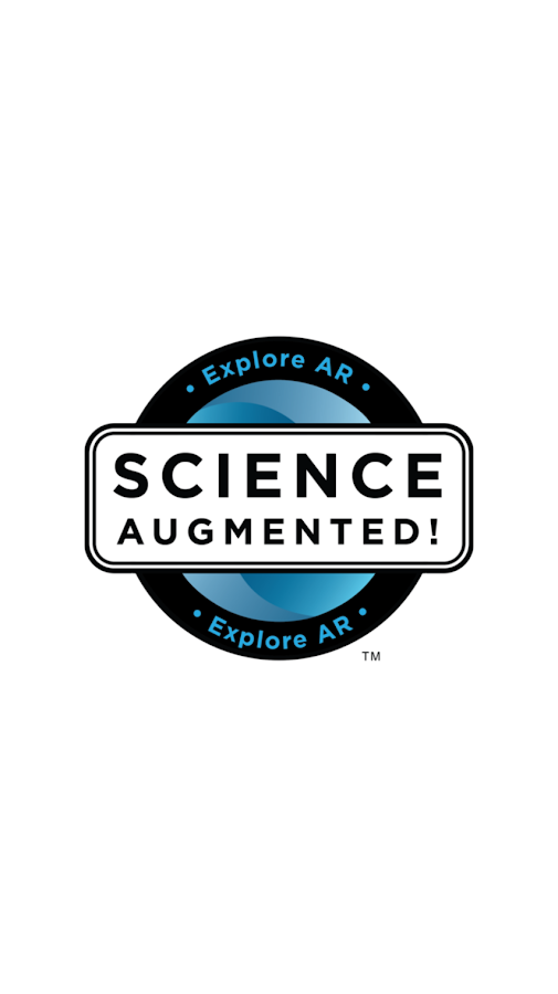 Science Augmented! Explore AR- screenshot