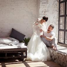 Wedding photographer Alisa Plaksina (aliso4ka15). Photo of 03.08.2018
