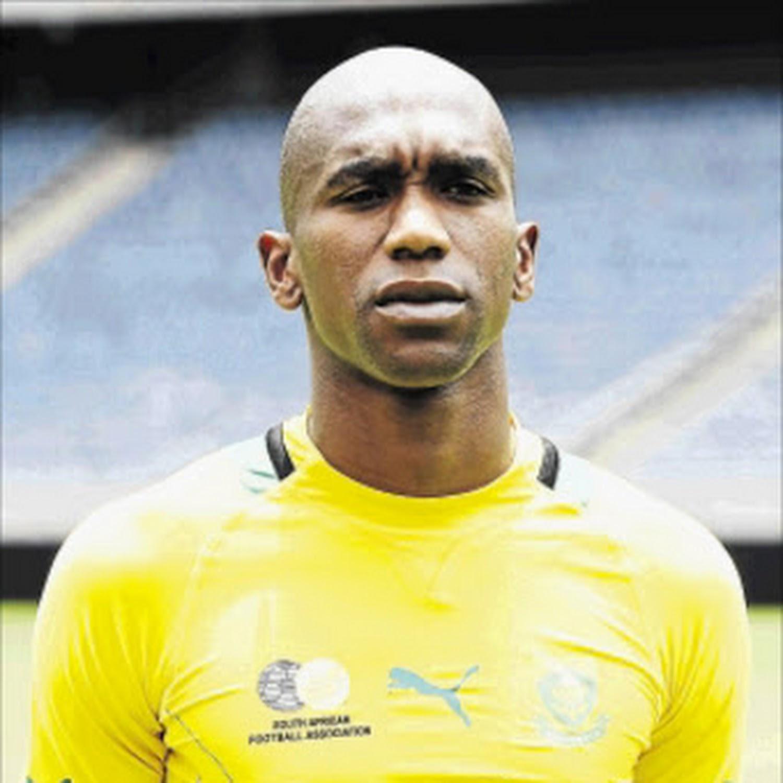Top Teams Move For Ngcongca