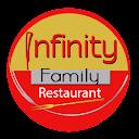 Infinity Family Restaurant, Mahadevapura, Bangalore logo