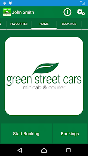 Green Street Cars- screenshot thumbnail
