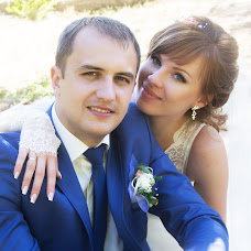 Wedding photographer Vera Garkavchenko (popovich). Photo of 14.11.2014