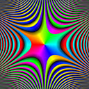 Optical Illusions Wallpapers New Tab