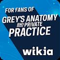 Fandom: Grey's Anatomy icon