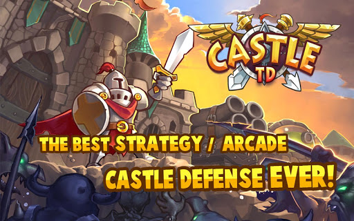 Castle Defense screenshot 1