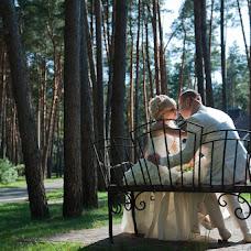 Wedding photographer Yuliya Sergeeva (Sergeeva1005). Photo of 13.08.2014
