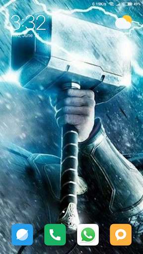 Thor Wallpapers Hd Apk Download Apkpure Co