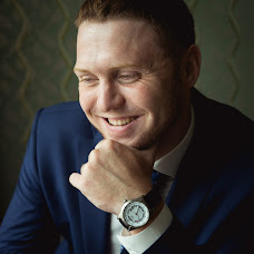 Wedding photographer Pavel Til (PavelThiel). Photo of 10.08.2015