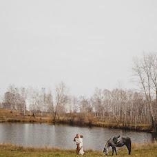 Свадебный фотограф Андрей Ширкунов (AndrewShir). Фотография от 15.10.2015