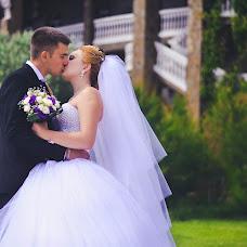 Wedding photographer Anastasiya Balkonskaya (Balkosha). Photo of 21.07.2015