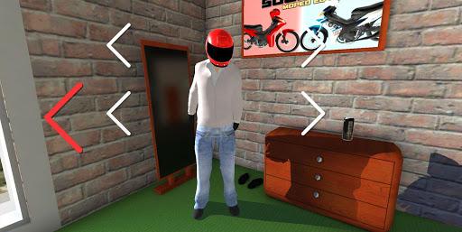 SouzaSim - Moped Edition 2.0.4 screenshots 5
