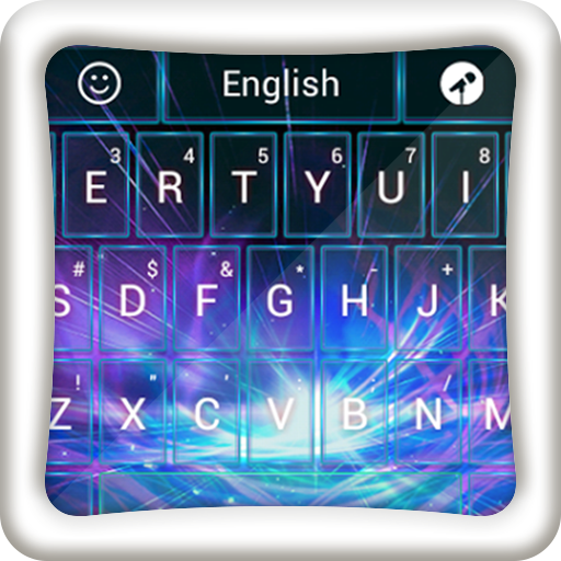 GO键盘灯 個人化 App LOGO-硬是要APP