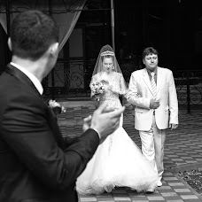Wedding photographer Aleksandr Levchenko (Casibosh). Photo of 25.04.2016