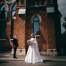Wedding photographer Yura Fedorov (yorafedorov). Photo of 16.09.2018