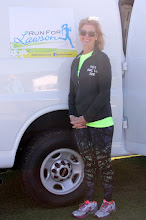 Photo: Cathy Mayfield, Race Director