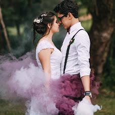 婚禮攝影師Murilo Folgosi(murilofolgosi)。01.12.2018的照片