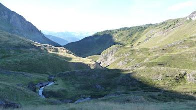 Photo: Vallée vers Bajerque
