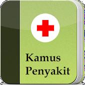 Unduh Kamus Penyakit Gratis Offline Gratis