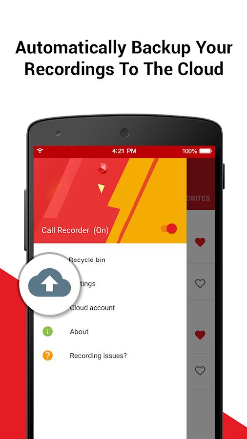 Automatic Call Recorder - ACR - Android Apps on Google Play