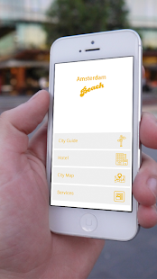 Amsterdam The Beach- screenshot thumbnail