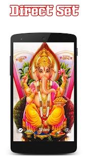 Shree Ganesh Wallpaper - náhled