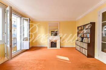 Appartement 4 pièces 92,83 m2
