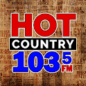 Hot Country 1035 icon