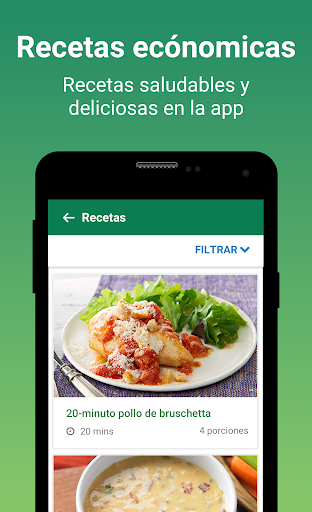 Fresh EBT - Food Stamp Balance screenshot 4